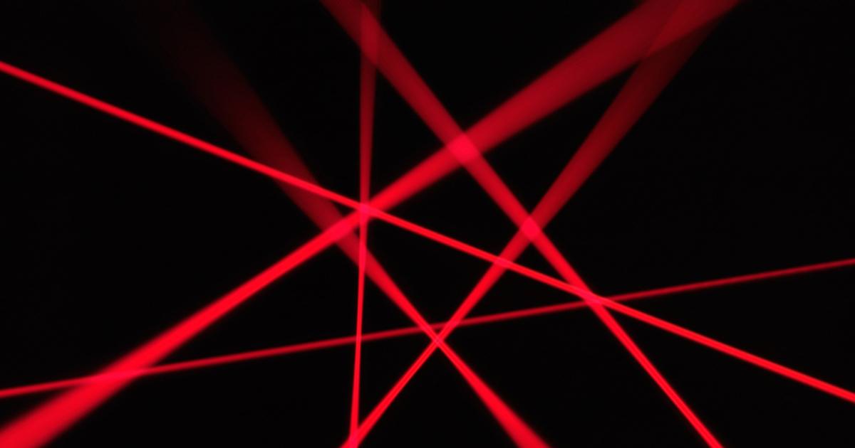 Ученые осуществили телепортацию с помощью лазера