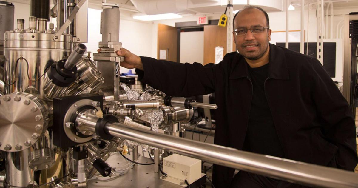 Антиматерия сделает компьютеры быстрее и холоднее