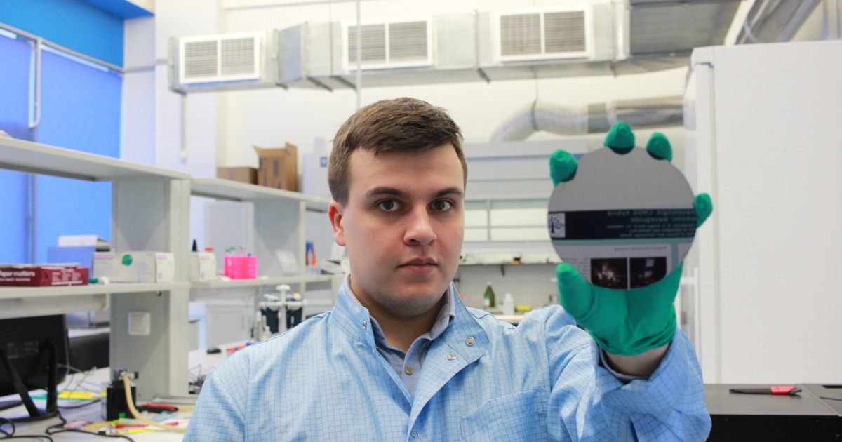 Новаторская биотехнология Физтеха стала лучшей вмире. Ностране непригодилась