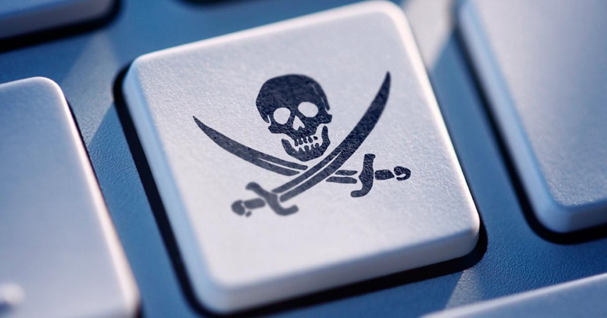 Роскомнадзор заблокировал навечно еще 13 пиратских сайтов