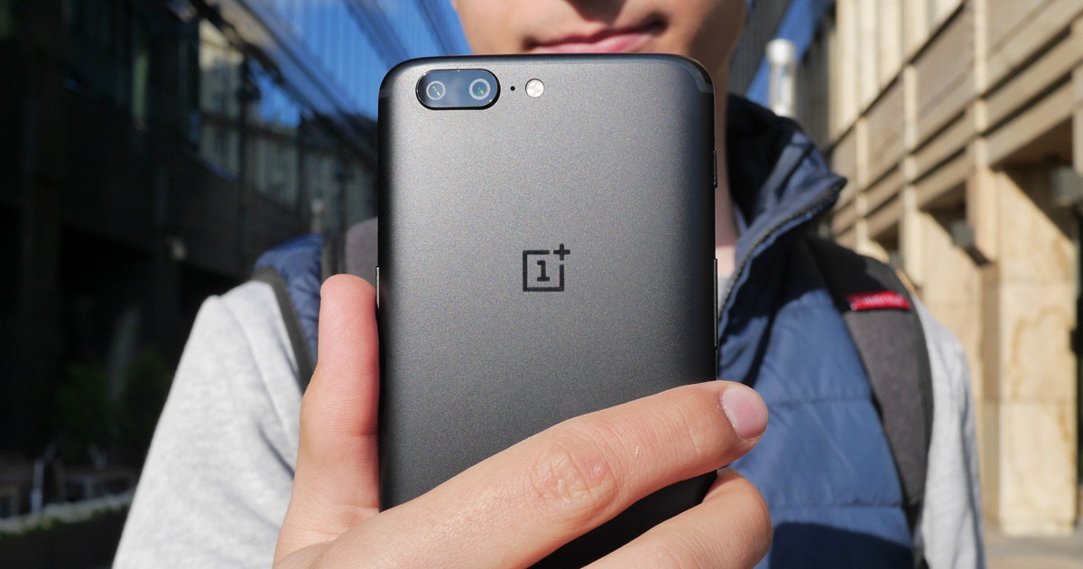 Обзор OnePlus 5: флагман, который хочет всем угодить