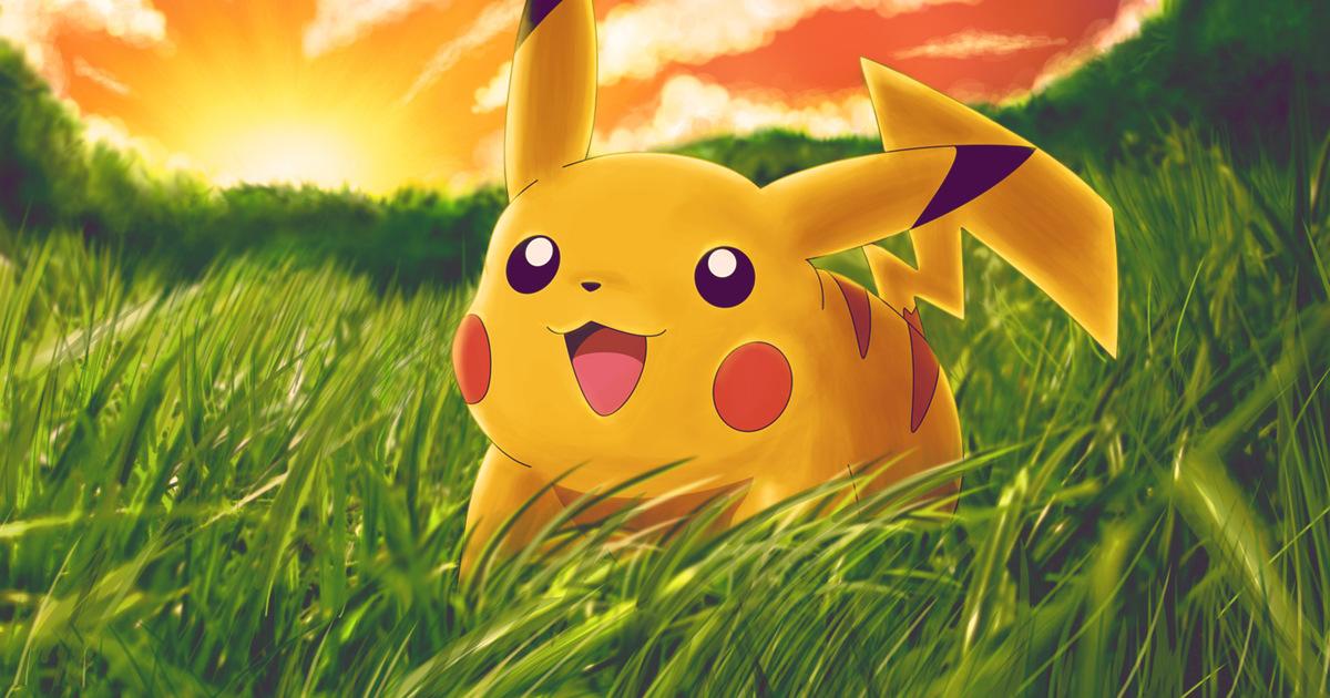 Sony привезет Pikachu наMWC 2017