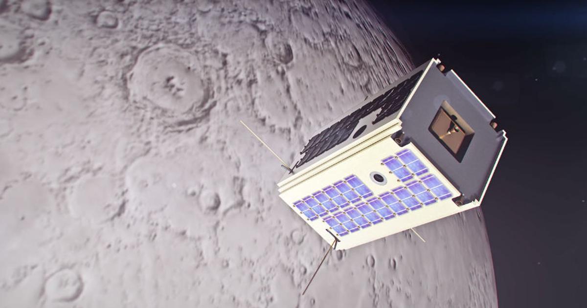 Российские инженеры выяснят, были ли американцы на Луне