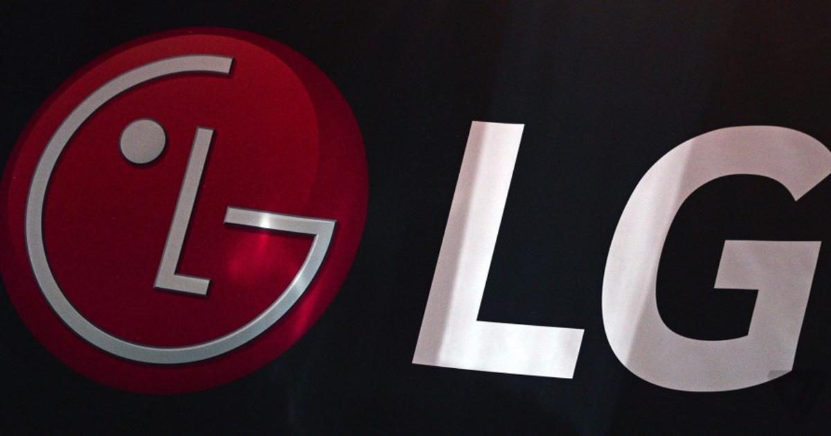 Слухи: LG выпустит новый флагманский смартфон с двумя экранами