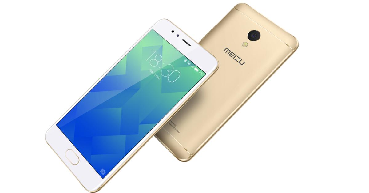 Бюджетный смартфон Meizu M5s сбыстрой зарядкой поступил впродажу вРоссии
