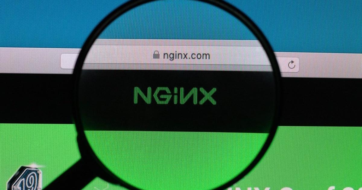 Rambler Group предъявила права насамый популярный веб-сервер мира