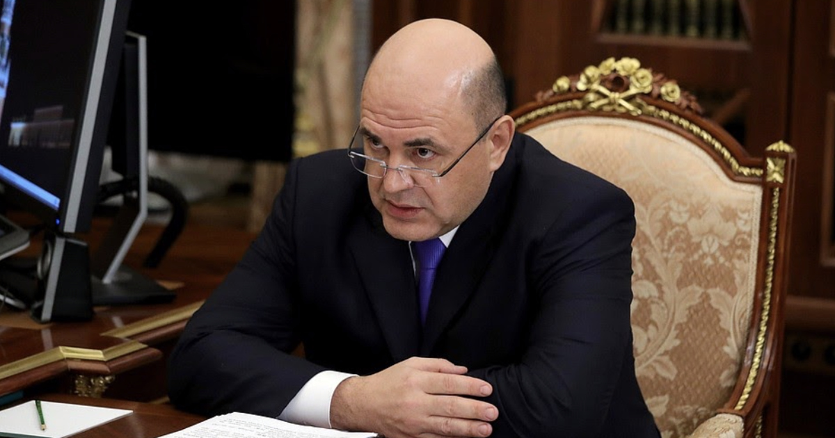 Отналоговой слюбовью: какие технологииуже запускал новый премьер-министр Михаил Мишустин