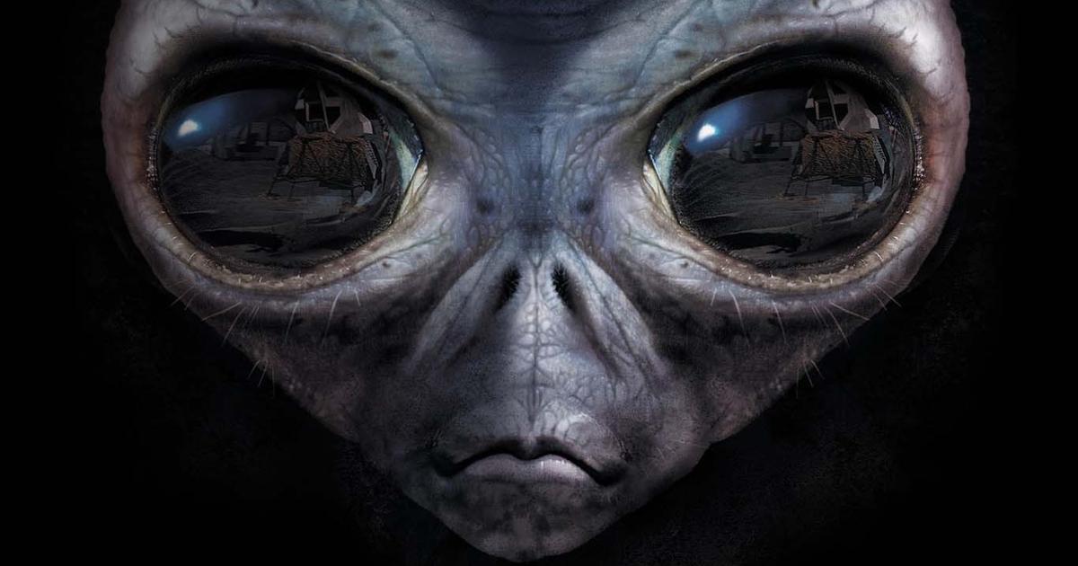 Американские астрономы нашли следы внеземной цивилизации