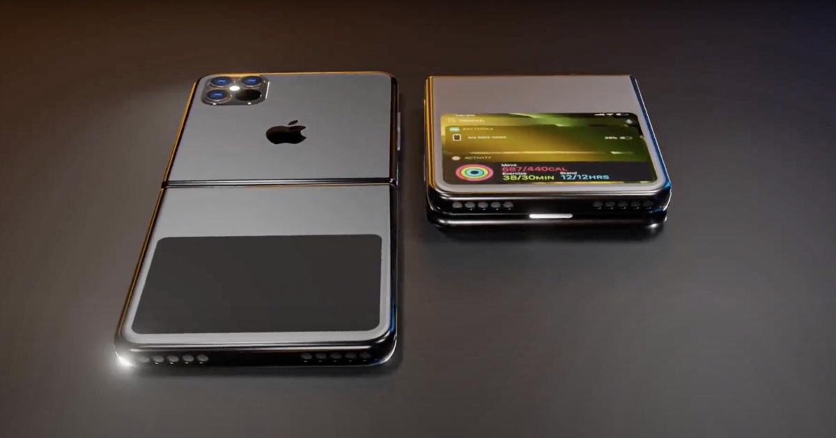 Прототипы айфонов, которые нельзя купить (20 фото) - Hi