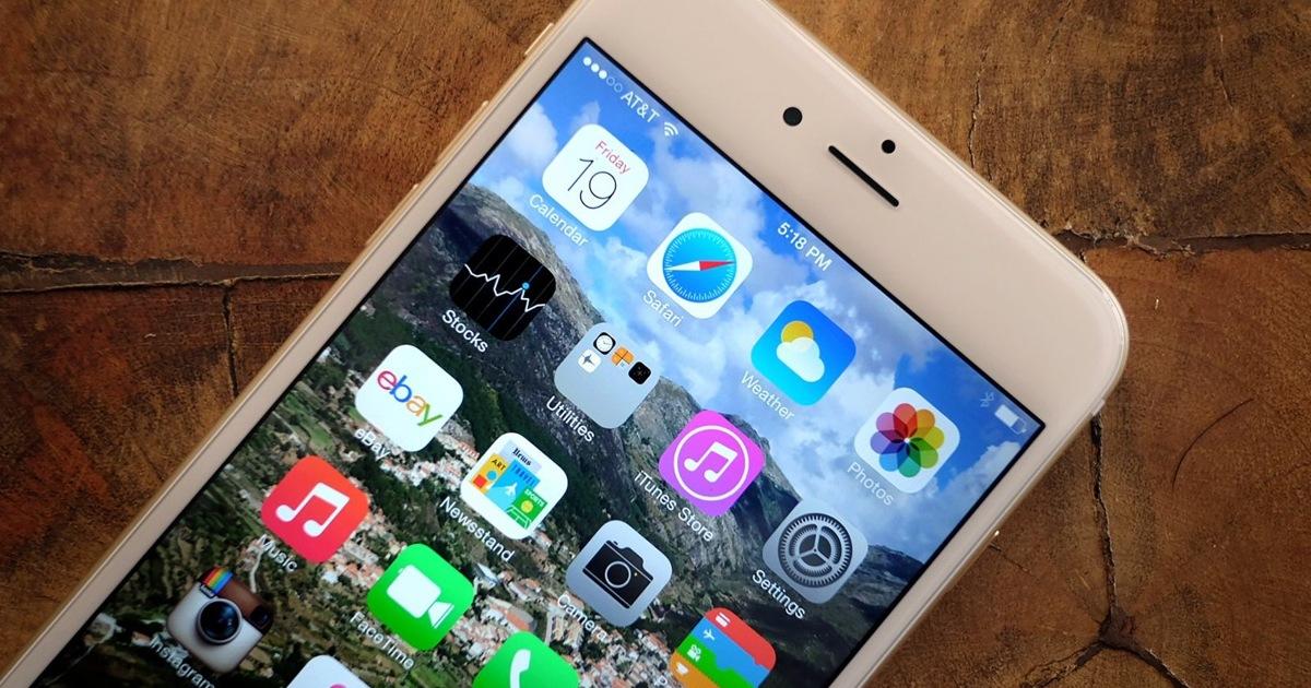 В App Store обнаружены сотни вредоносных приложений