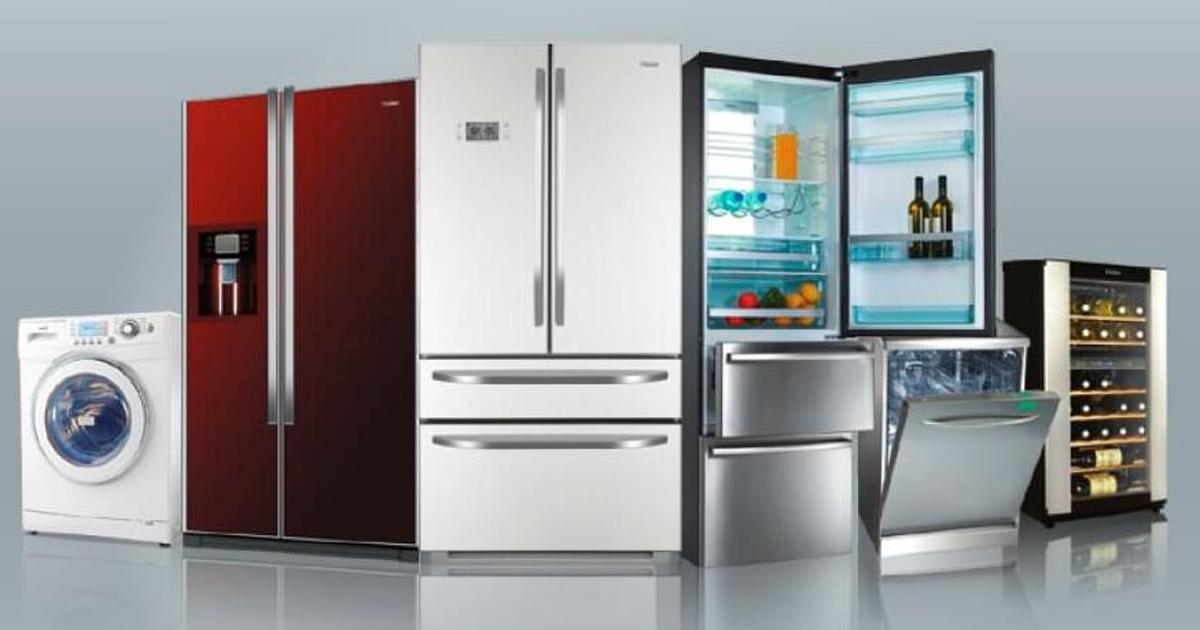 Meizu и Haier создадут коллекцию бытовой техники для «умного» дома