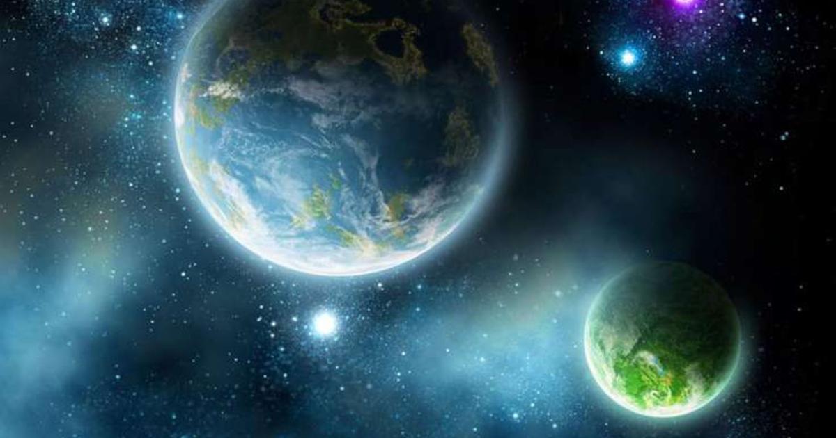 Опубликованы результаты поиска сигналов инопланетян попроекту Мильнера иХокинга