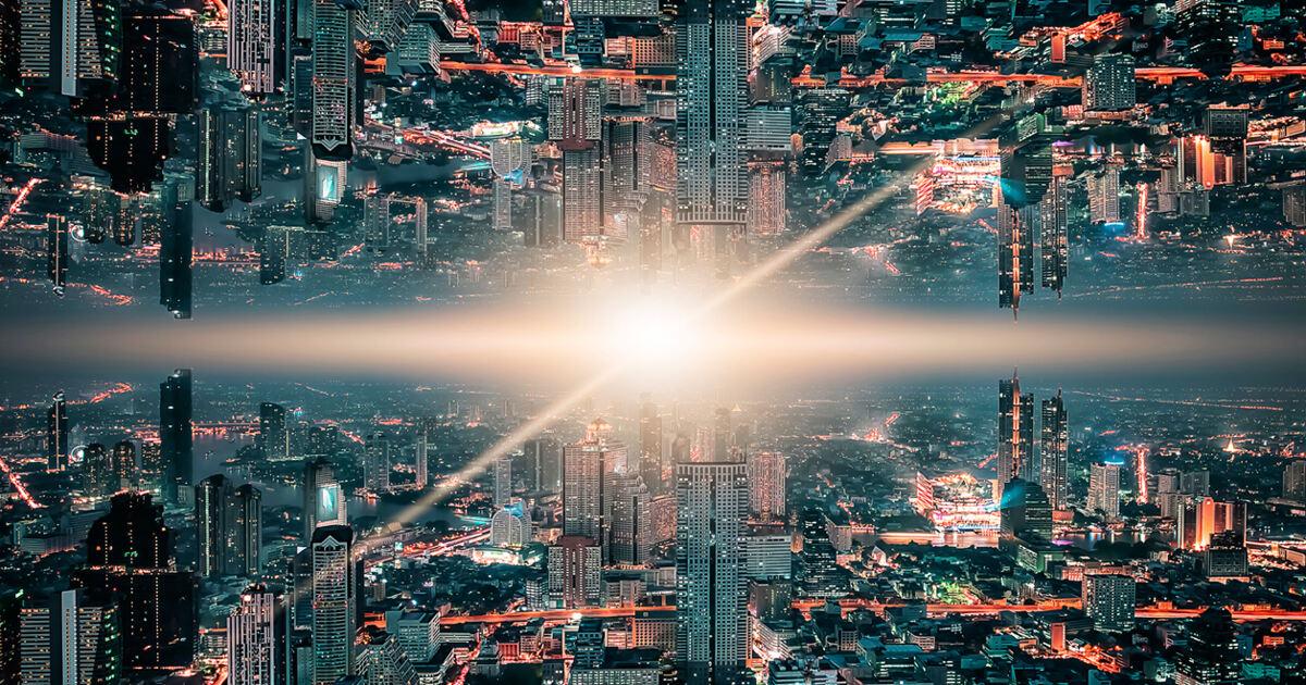 Чтонужно знать о«параллельной реальности» наЗемле