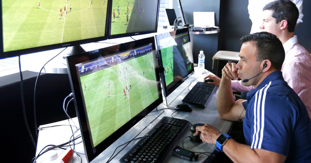 Дроны, видеоповторы иеще 3 технологии, которые перевернут футбол