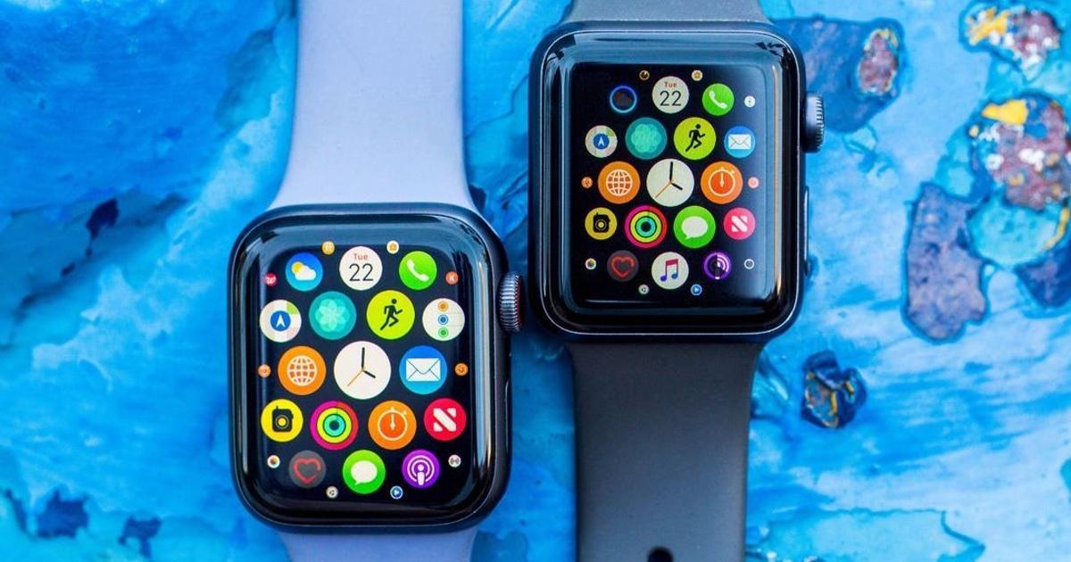 Появились первые подробности обApple Watch Series 6