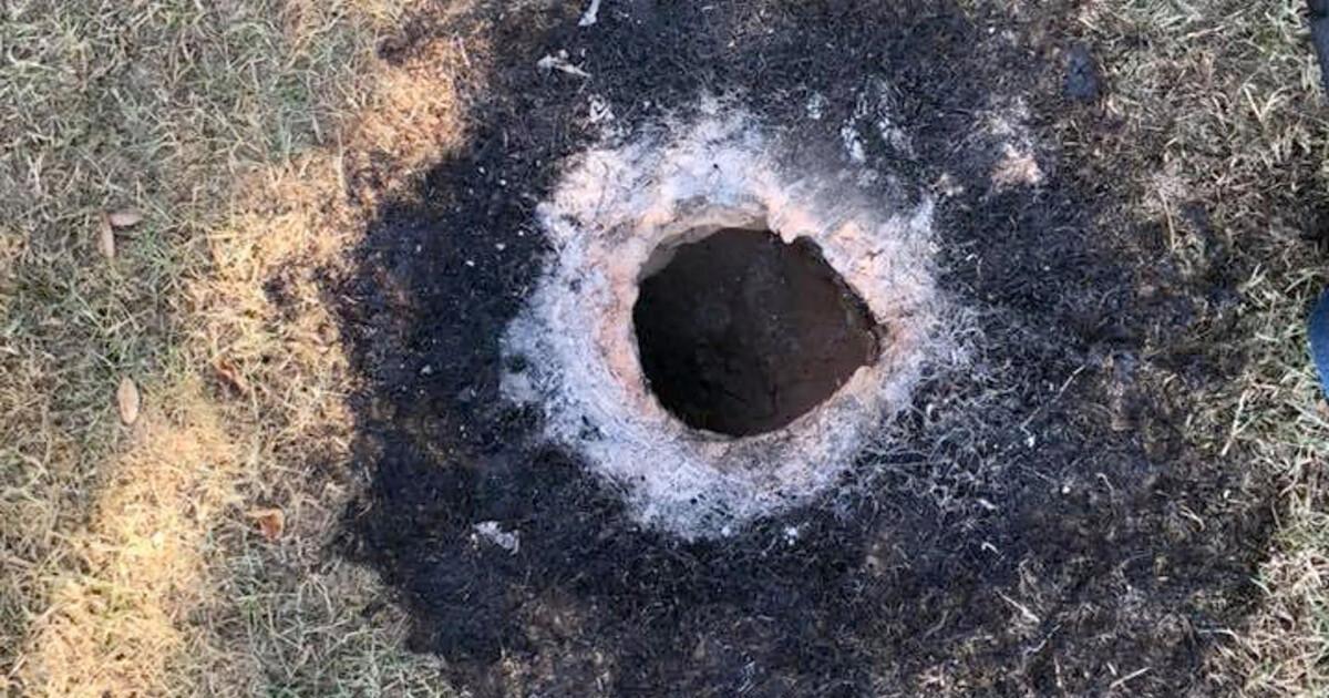 Картинки дыр в земле