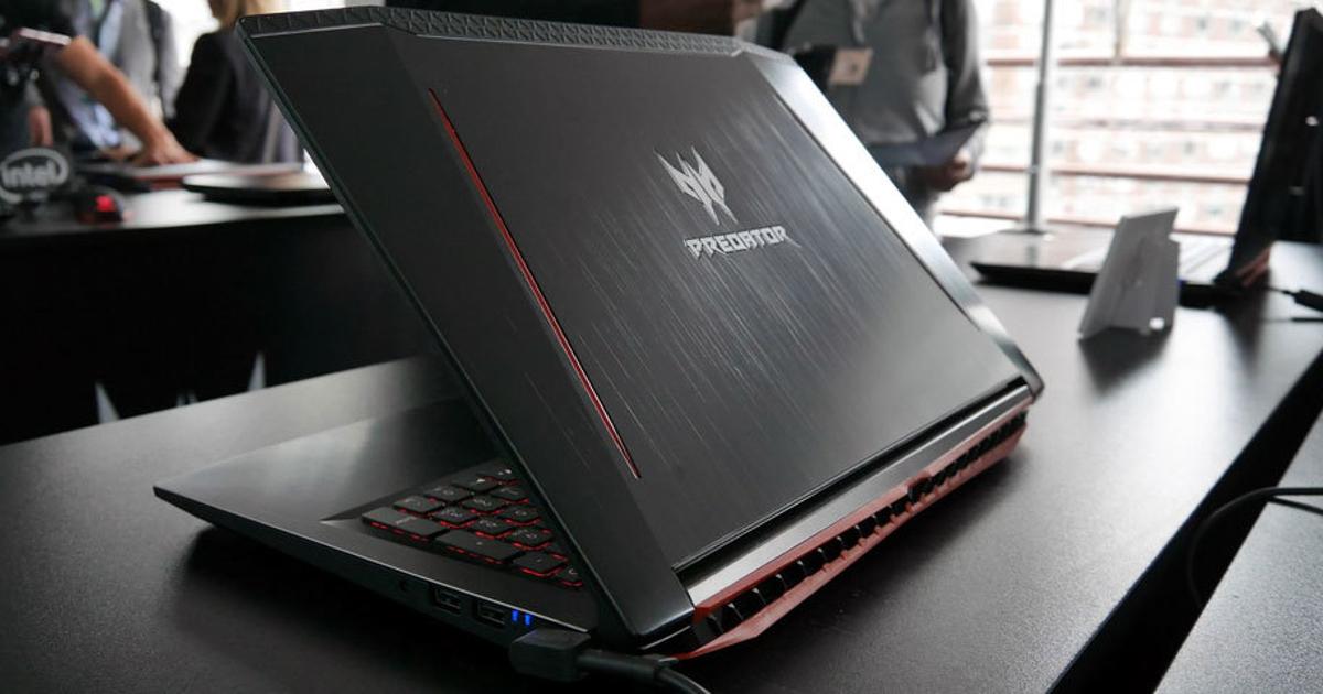 8 фактов оноутбуках Acer вРоссии. Чтопроисходит?