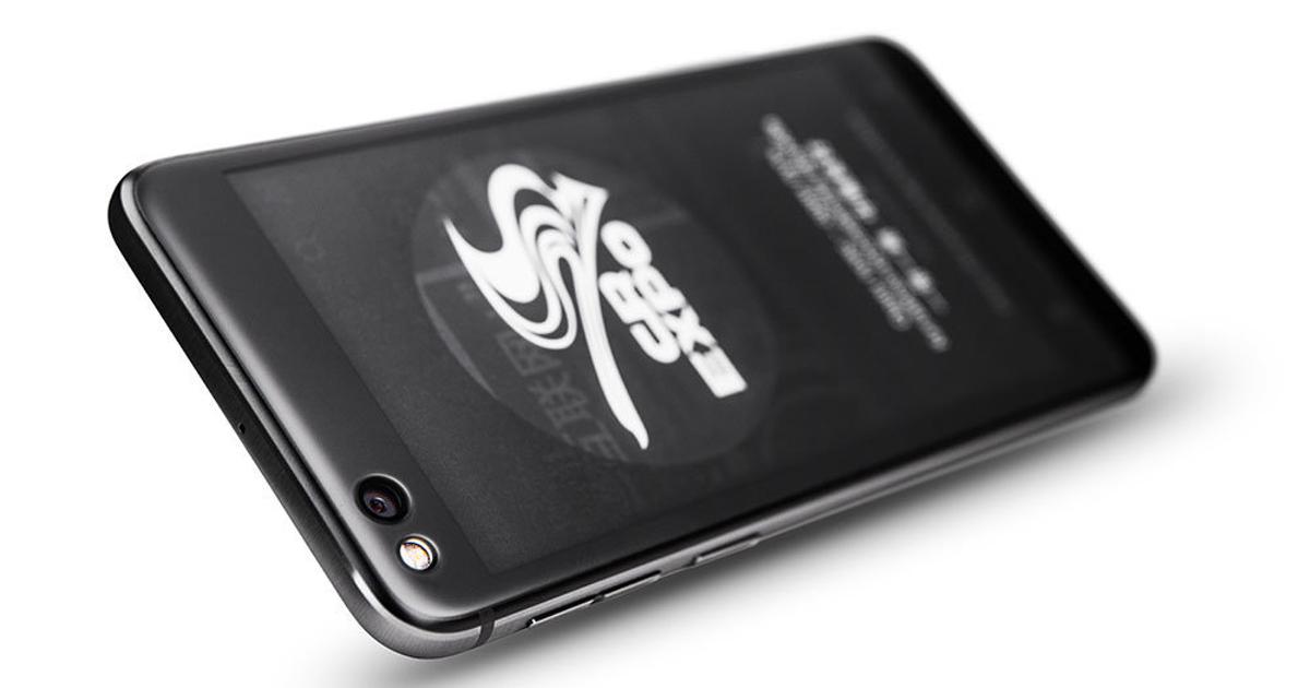 «Ростех» продаст свою долю вразработчике смартфона YotaPhone