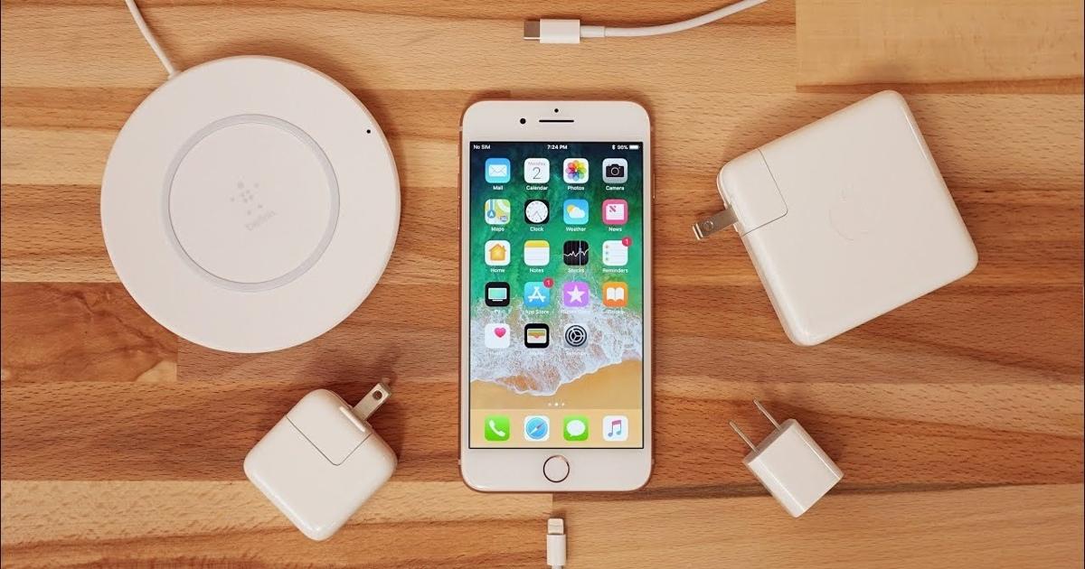 Как выбрать зарядку, чтобы не сжечь смартфон. Да еще сэкономить - Hi-Tech  Mail.ru