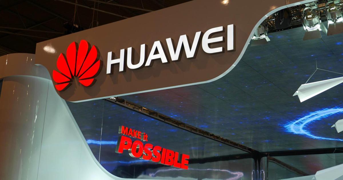 Huawei разогнала мобильный интернет до 3,6 Гбит/с
