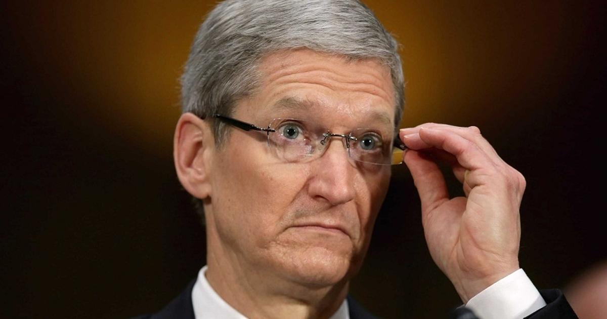 Неожиданный поворот: Apple опубликовала твит из приложения дляAndroid