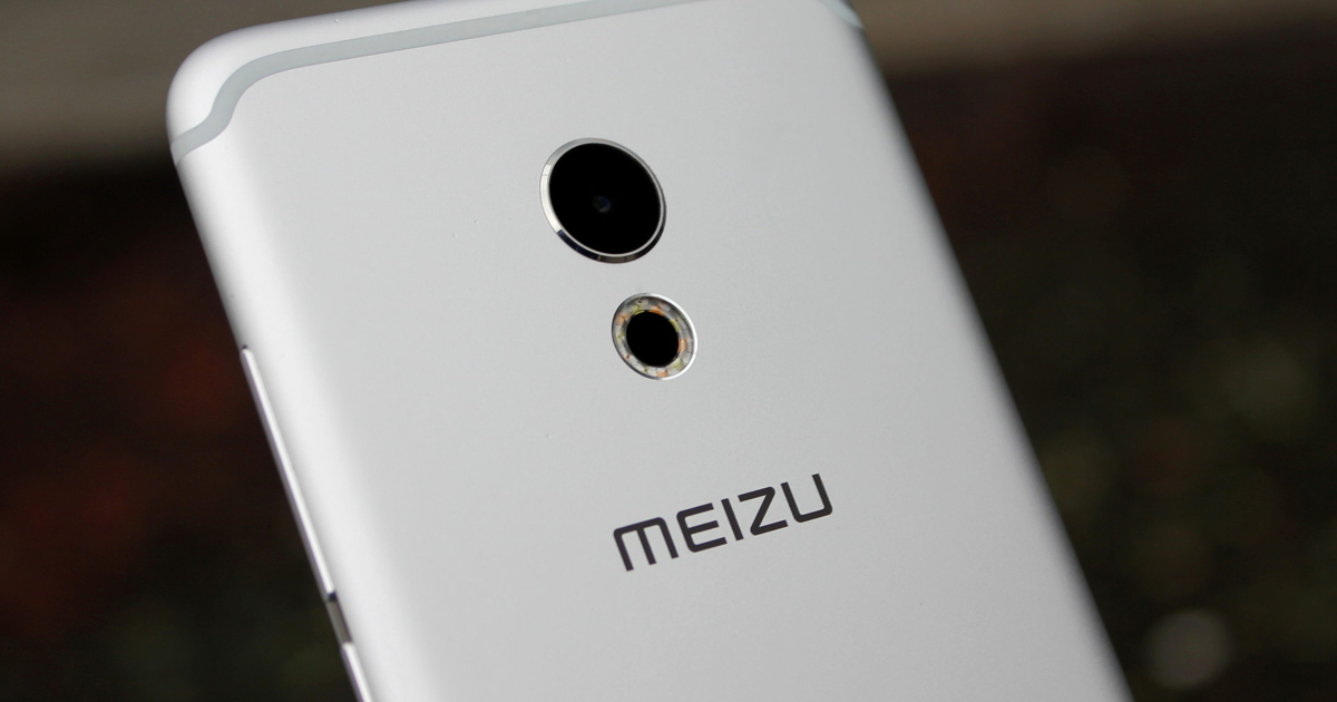 Фото: раскрыты характеристики Meizu Pro 6s