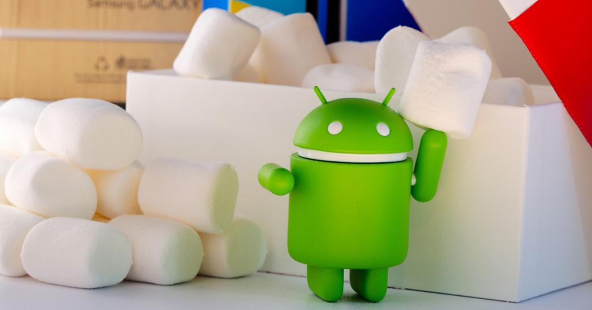 В Android 6.0 обнаружили забавную «пасхалку»