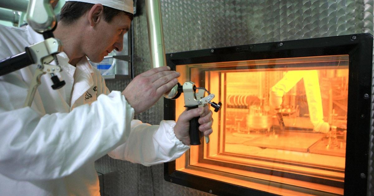 Ядерная медицина против рака