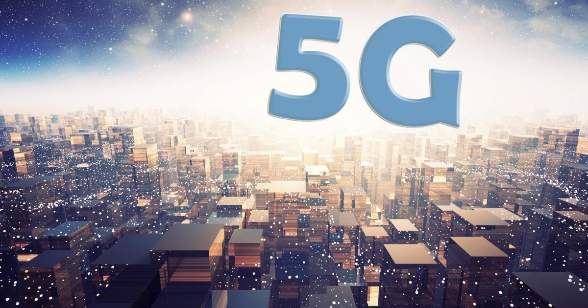 ВКитае запустили крупнейшую тестовую 5G-сеть