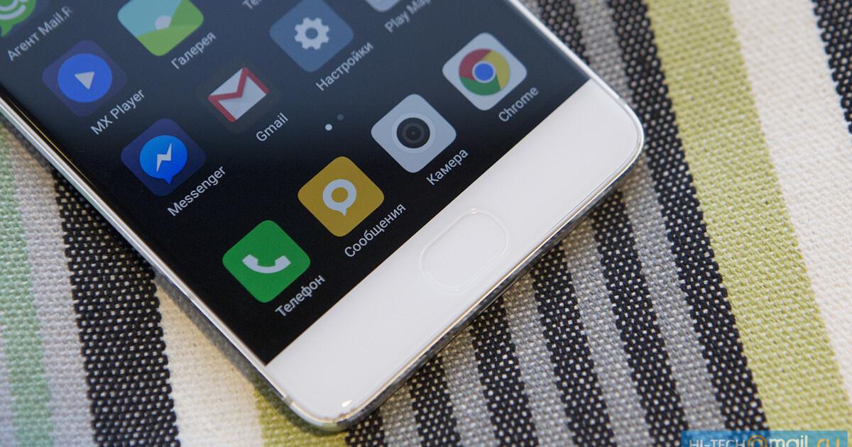 Вроссийской рознице упали цены накитайский флагман Xiaomi Mi5s
