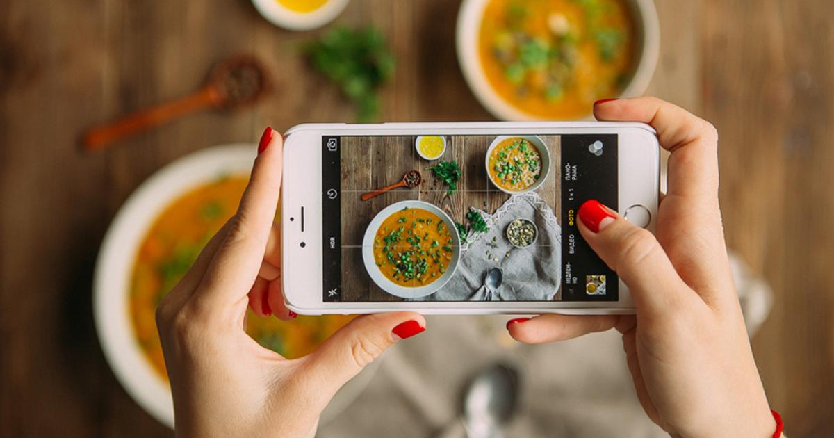 Картинки по запросу красиво фотографировать еду