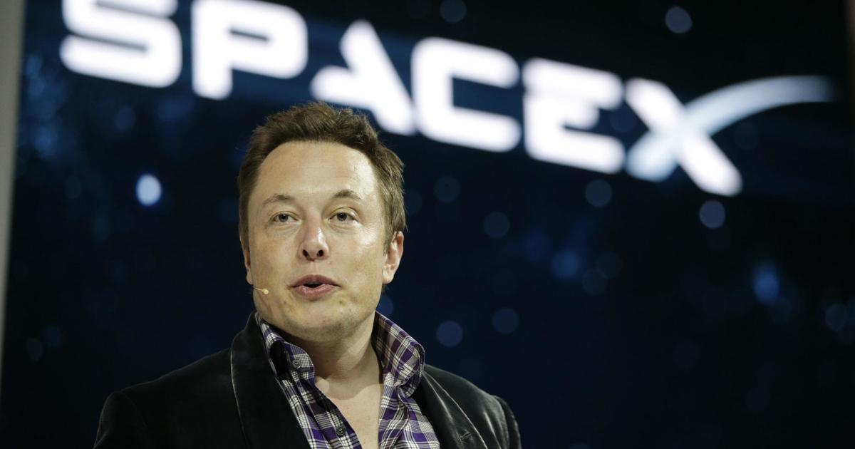 Илон Маск запускает сверхсекретную космическую миссию «Зума»