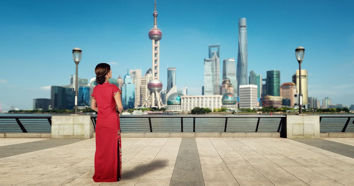 Дикие технологии вКитае: рейтинг людей, мобильные казни икриптокредит
