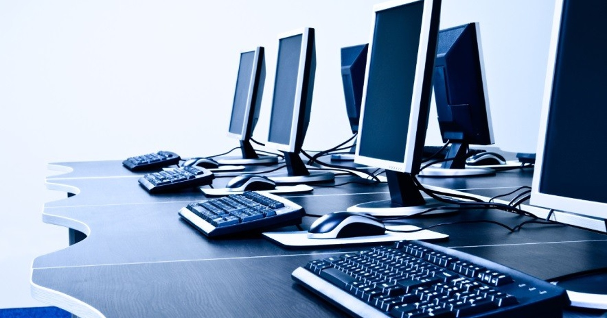 company background computer associates Computer associates was founded in 1976 by charles wang born in shanghai, wang moved with his family to the united states in 1952 when he was eight years old his father had been educated at harvard and was a supreme court justice in shanghai, but had to start over in the united states the family.
