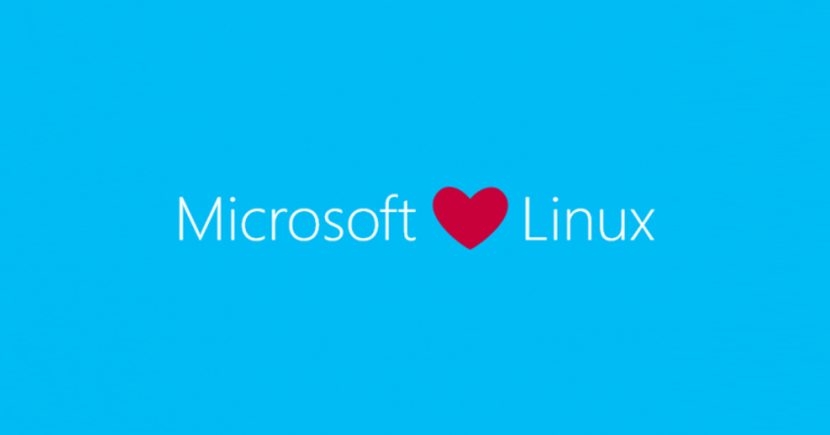 Microsoft переходит на Linux