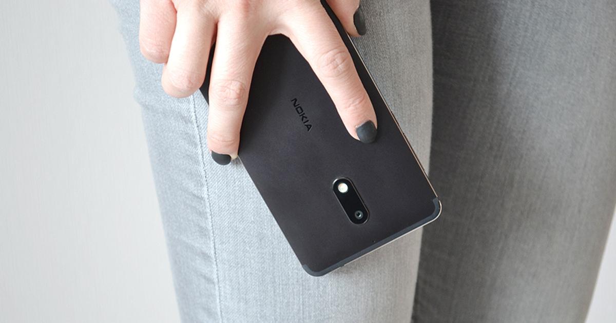 Обзор Nokia 6: «чистый» Android из стекла иметалла поотличной цене