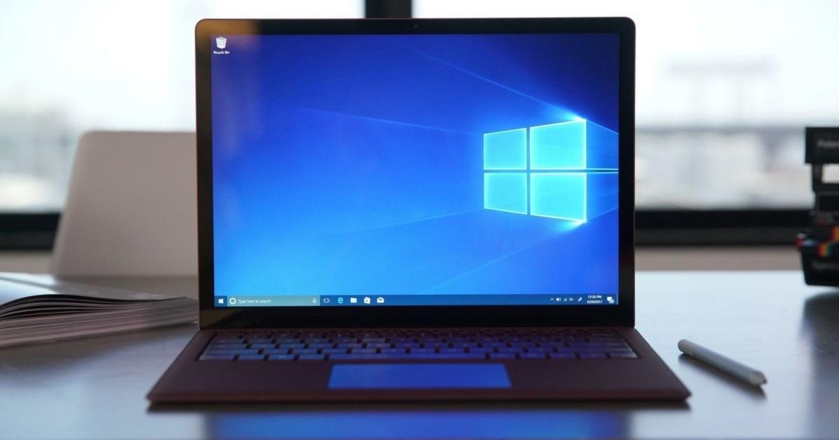 Microsoft выпустила обновление дляWindows 10. Чтонового