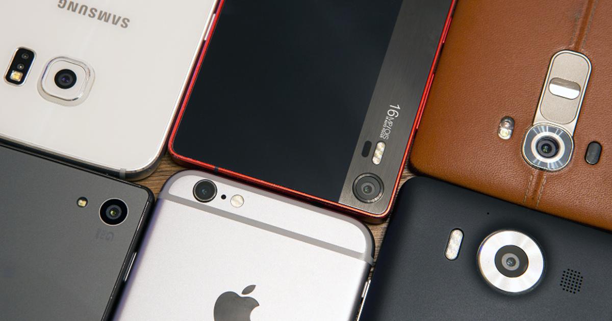 5 причин навсегда отказаться от покупки смартфонов-флагманов