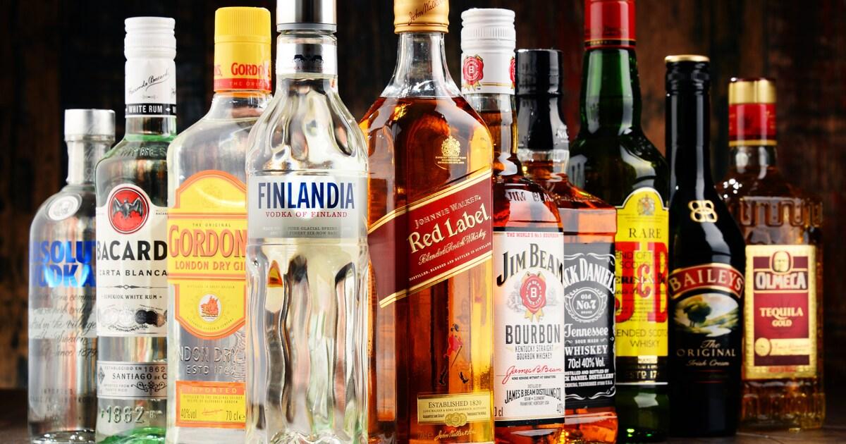 Сухой закон: алкоголь непоявится винтернете доследующего десятилетия