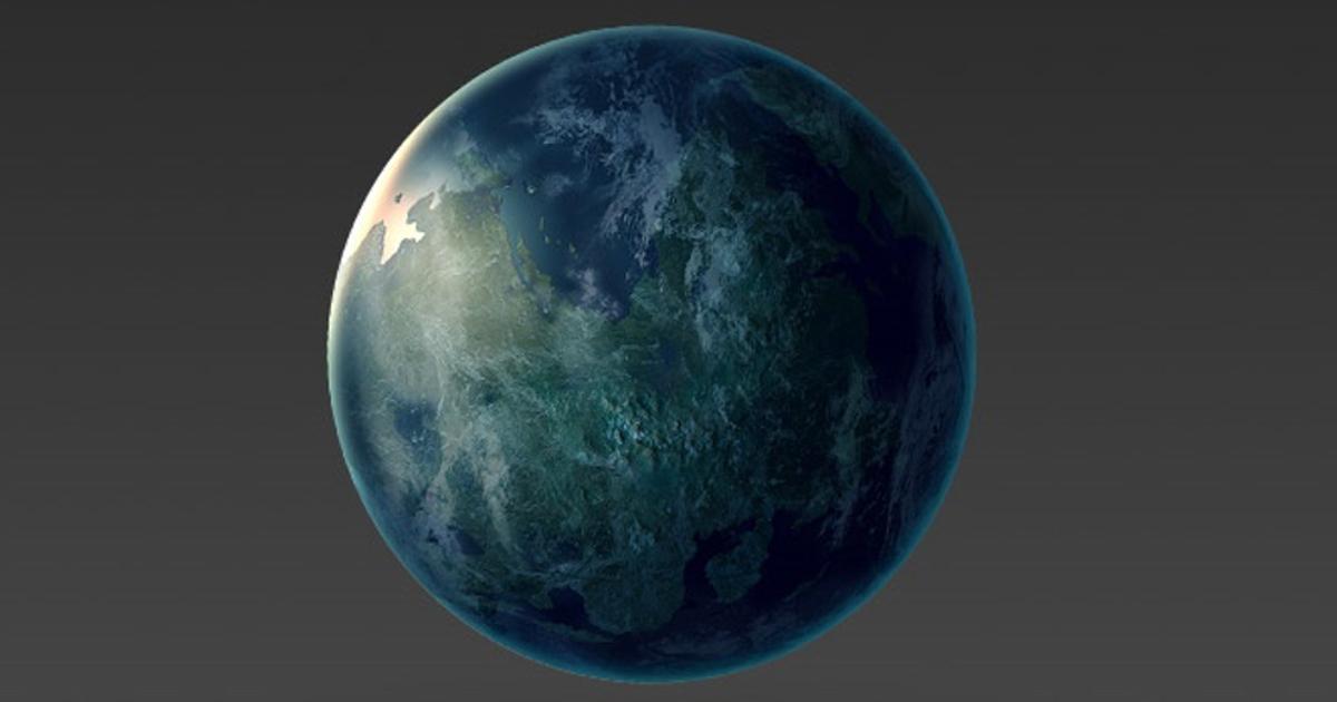 Российские ученые открыли обитаемую планету