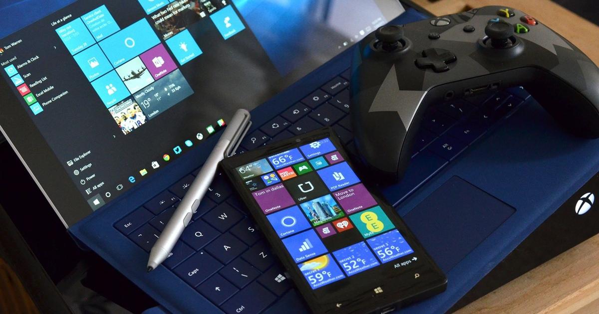 Обновление Windows 10 отключило тысячи пользователей отинтернета