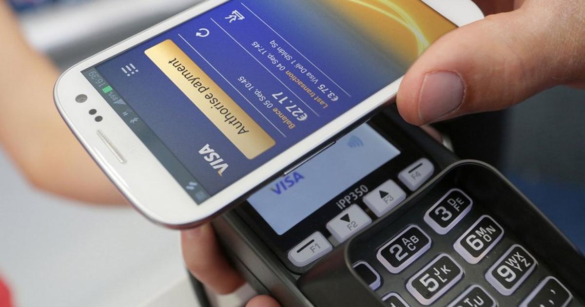 Пять самых полезных вариантов применения NFC