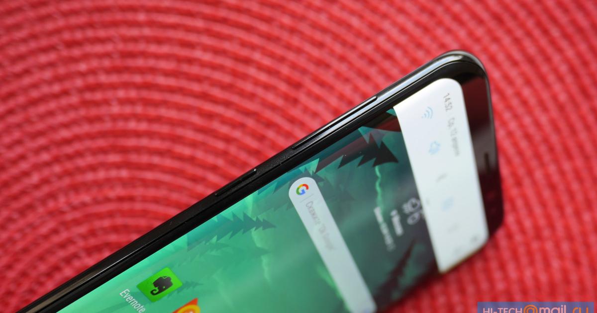 Samsung остановила обновление доAndroid 8.0 Oreo дляGalaxy S8
