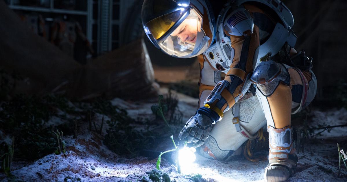 Колонизация Марса: 6 технологий, которые предстоит освоить