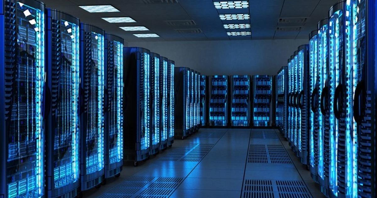 ВРоссии впервые купили электростанцию длямайнинга криптовалют