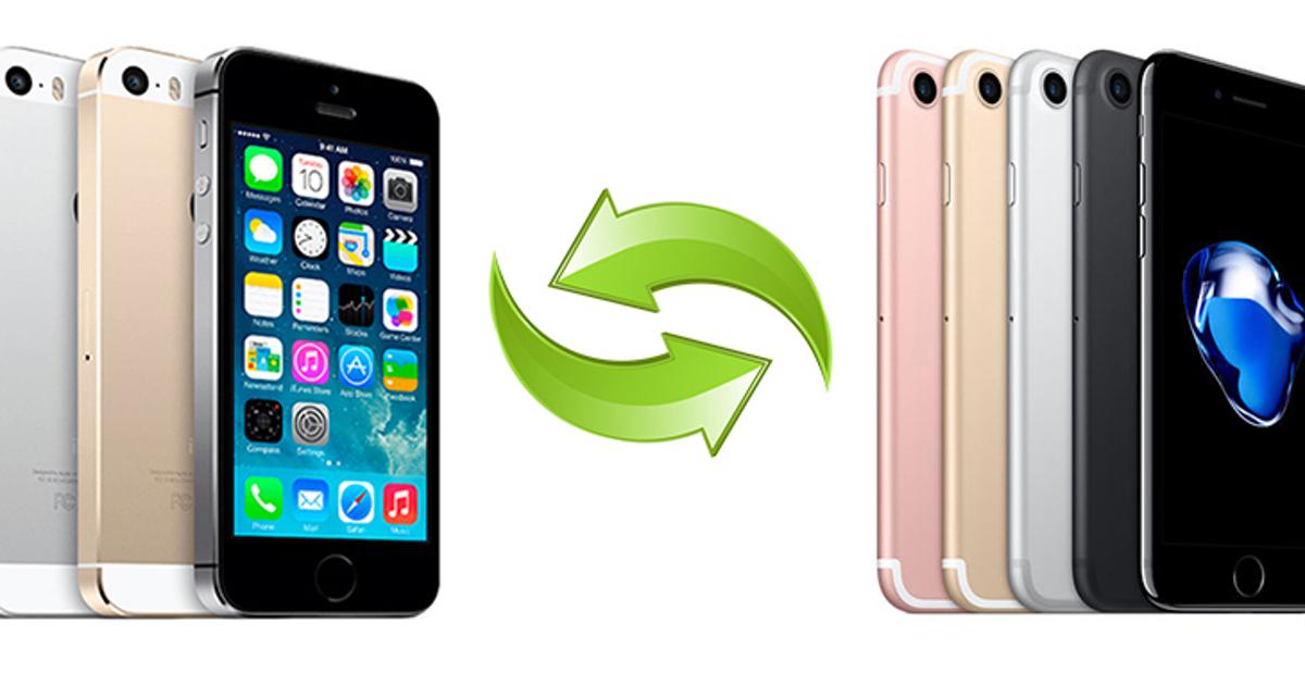 Apple запустила вРоссии trade-in дляiPhone