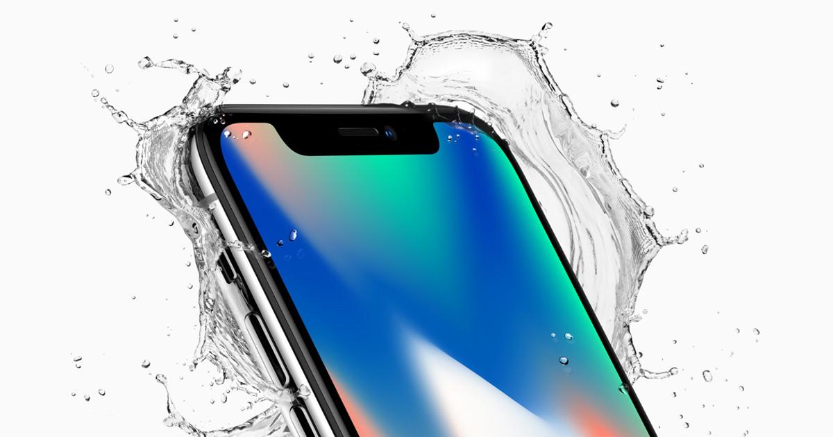 ВРоссии можно купить iPhone X за2 000 000 рублей домирового релиза
