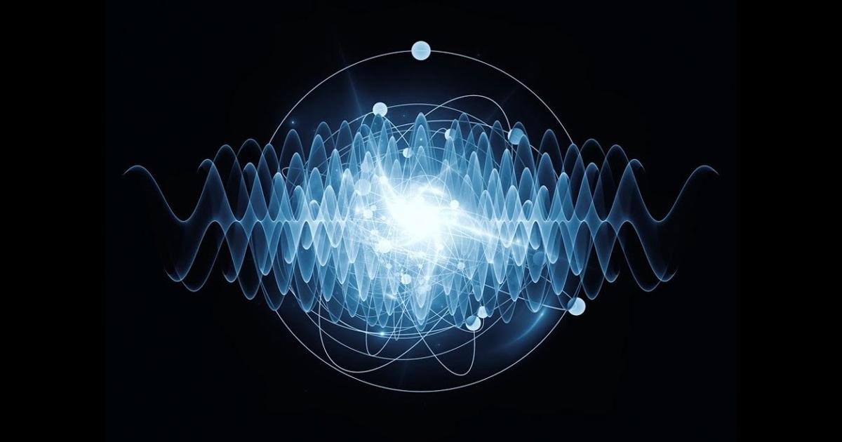 Ученые соединили принципы квантовой иклассической физики дляизучения микрочастиц