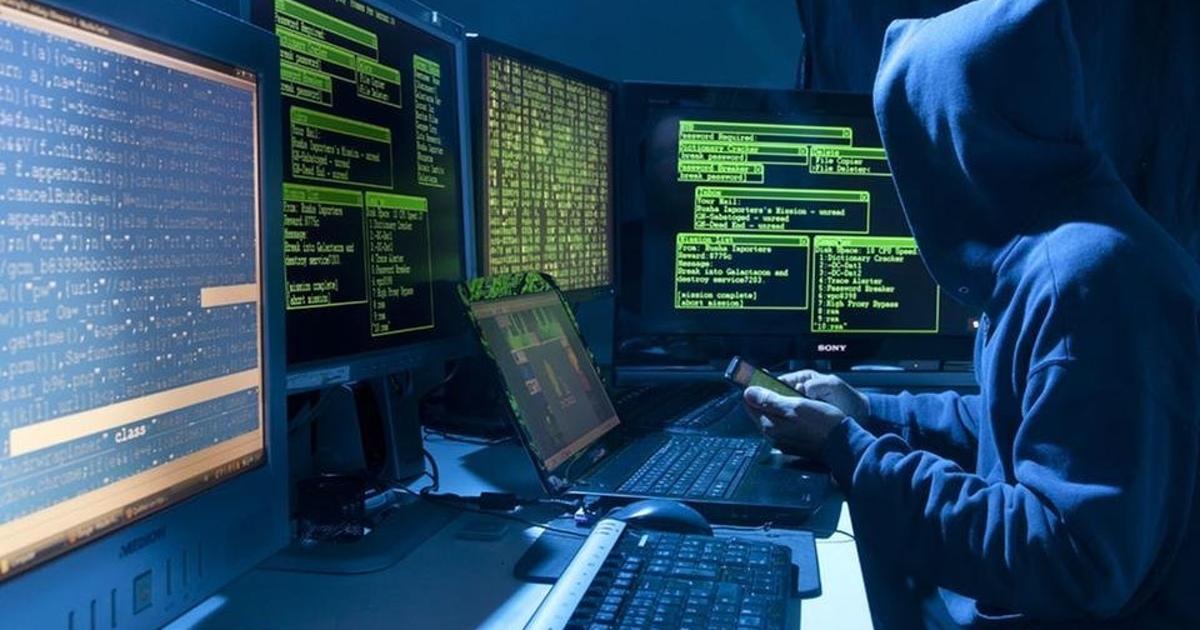 Группу хакеров наУкраине осудили заDDoS-атаки наамериканские компании