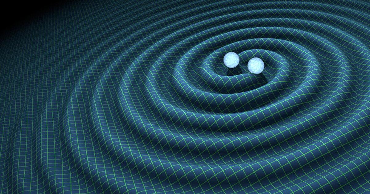 Физики совершили крупнейшее научное открытие